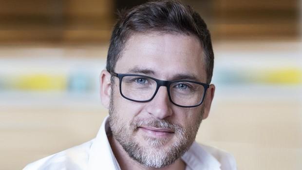 Rubén Martín Rubio, autor de «El poder de tu marca personal»