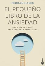 «El pequeño libro de la ansiedad»