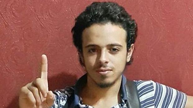 Bilal Hadfi, uno de los terroristas que perpetraron la matanza de París