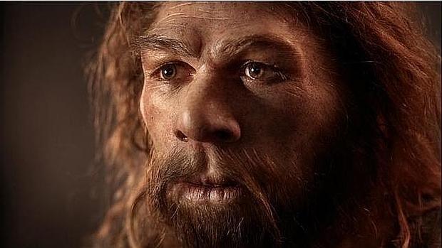 Los neandertales devoraban bebés y les sacaban la médula