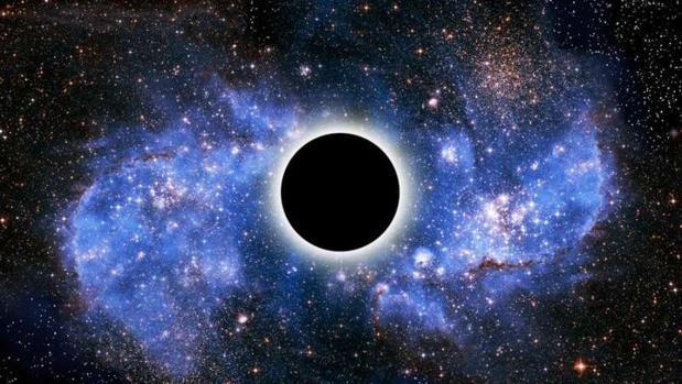Y si existen los agujeros negros sin horizonte de sucesos?