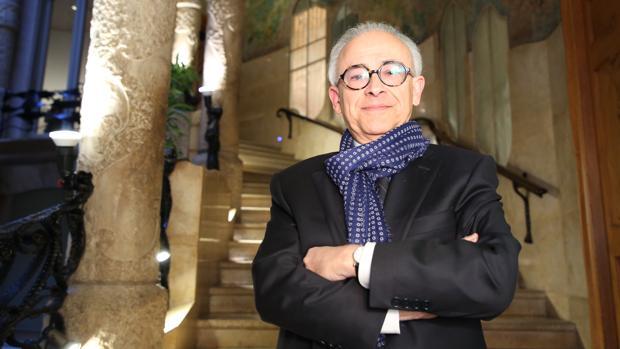 El neurocientífico Antonio Damasio