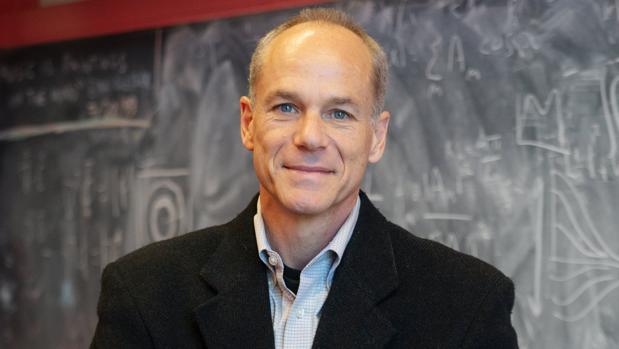 El físico brasileño Marcelo Gleiser