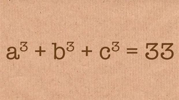 Solucionan El Diabolico Acertijo Matematico Que No Ha Podido Ser Resuelto En 64 Anos