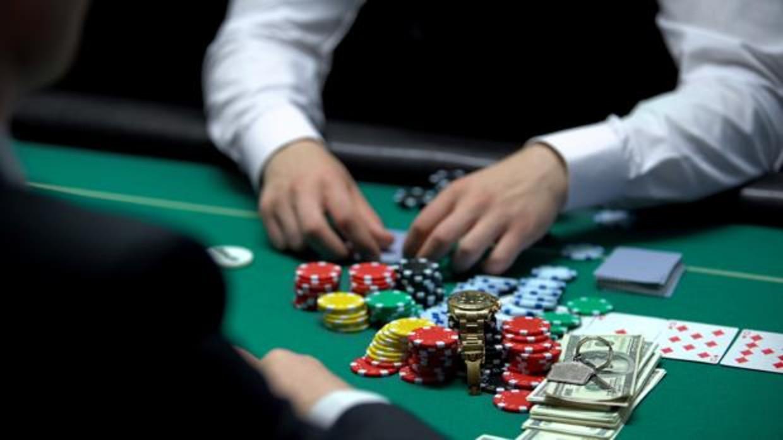 Las máquinas ya ganan al póker de seis jugadores