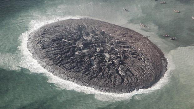 La isla, tras su aparición en 2013