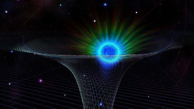 Nada puede contra la relatividad de Einstein (por ahora)