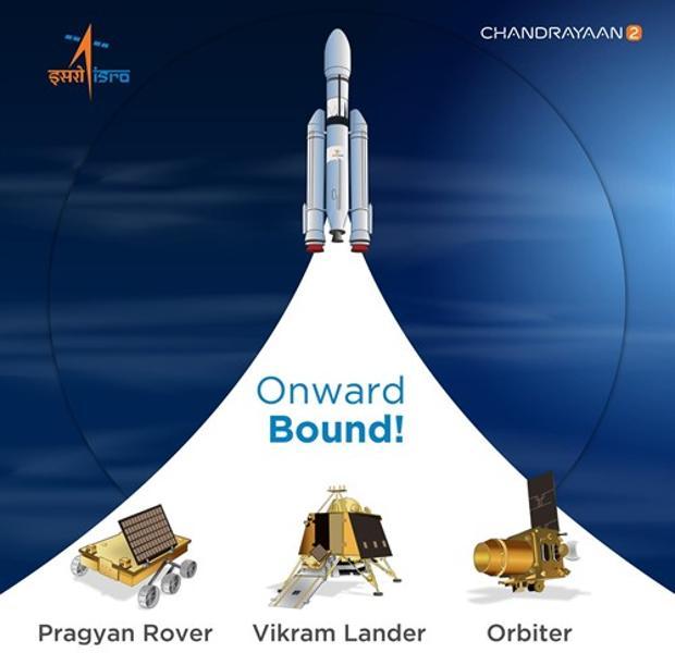 Misión Chandrayaan 2