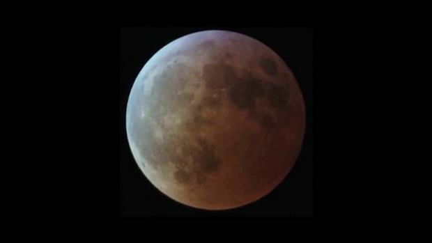 Un eclipse penumbral de luna será uno de los eventos astronómicos de este noviembre 2020