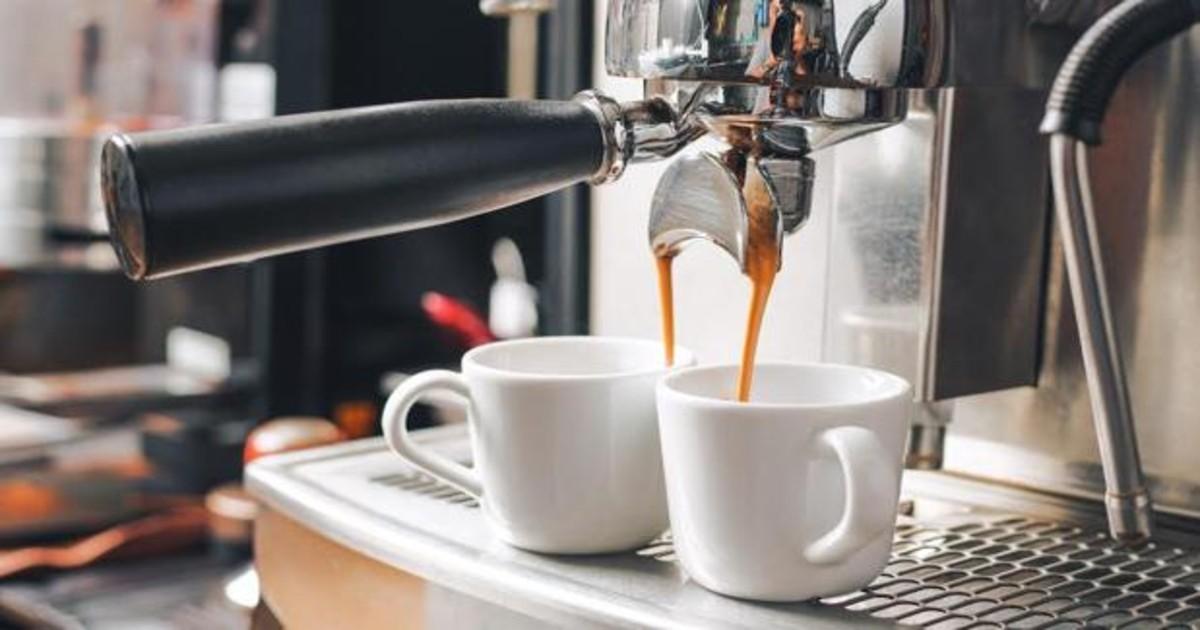 Cómo hacer el mejor café expreso, según las matemáticas