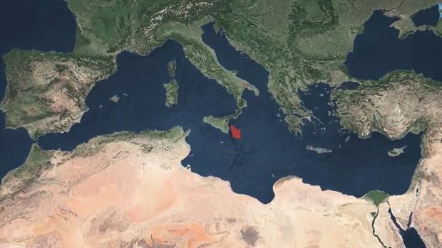 Nuevas pruebas de la cascada de kilómetro y medio que llenó el Mediterráneo en menos de dos años