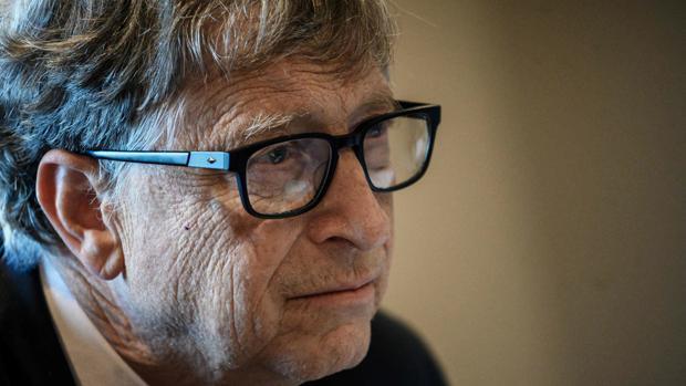 Bill Gates ya avisó frente al coronavirus en 2015: «No estamos preparados para una epidemia global»
