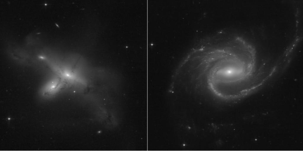 El telescopio Hubble vuelve a sacar fotos tras más de un mes a ciegas por un error informático
