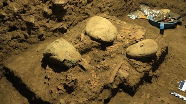 Hallan ADN humano de 7.200 años de antigüedad con una ascendencia  denisovana única