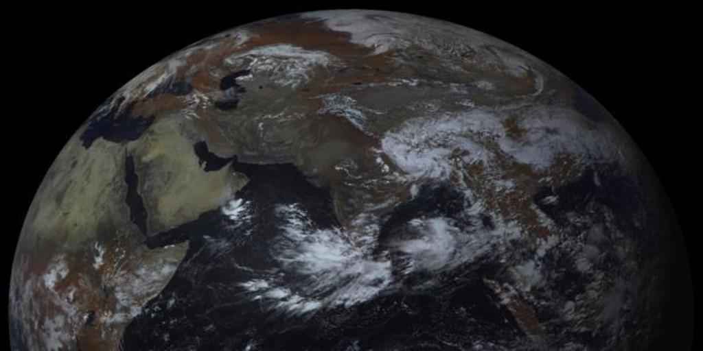 La Tierra se ha oscurecido en los últimos 20 años, ¿por qué?