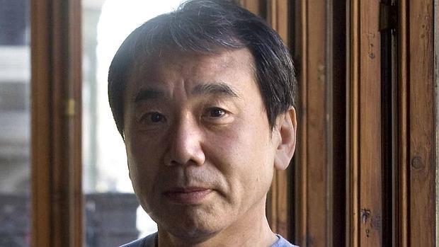 El escritor japonés Haruki Murakami, en una imagen de archivo