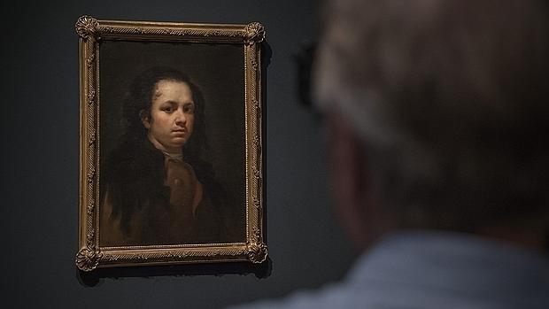 «Goya: un espectáculo de carne y hueso» está dirigida por David Bickerstaff