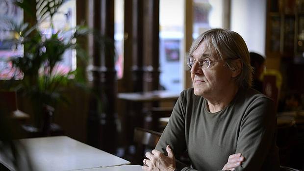 Erich Hackl, autor de «El lado vacío del corazón»