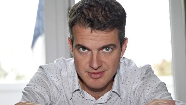 Philippe Jaroussky, la pasada semana en Madrid