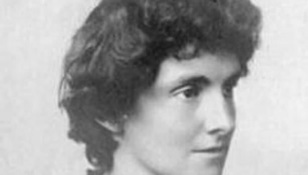 Edith Nesbit, escritora del siglo XIX