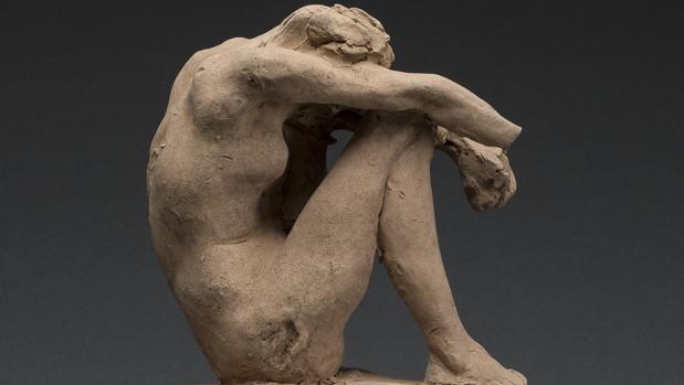 La Obra De Rodin Que Nunca Existio