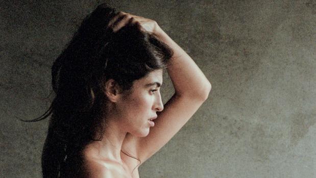 Silvia Pérez Cruz estudió jazz en la Smuc de los 19 a los 25 años