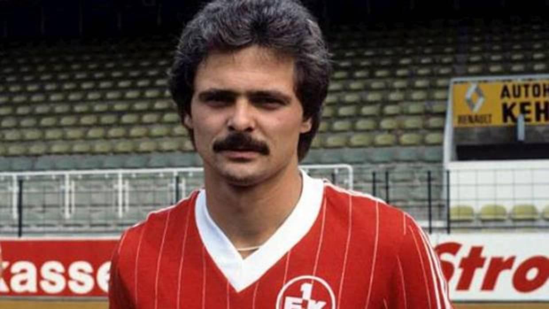El «Beckenbauer del Este» que fue víctima de la Stasi