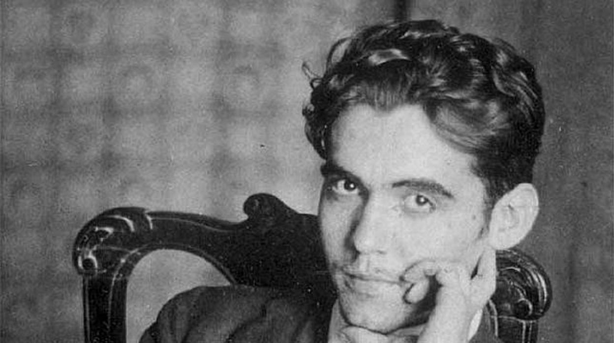 Cinco Poemas Para Recordar A Lorca