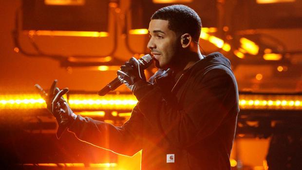 Drake, el artista más escuchado del mundo en 2018