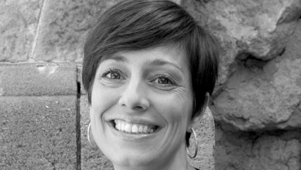 Además de escritora, Marta Carnicero es ingeniera