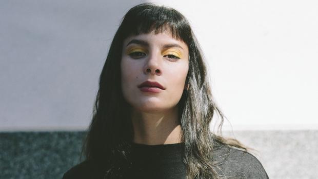 La artista madrileña Mow