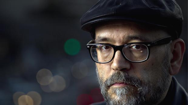 Marcos Odóñez, en una imagen de archivo