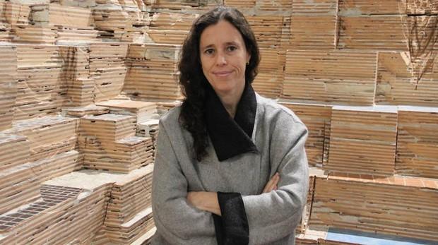 Sharon Lerner, comisaria de «Perú en ARCO»