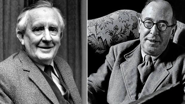 J. R. R. Tolkien y C. S. Lewis