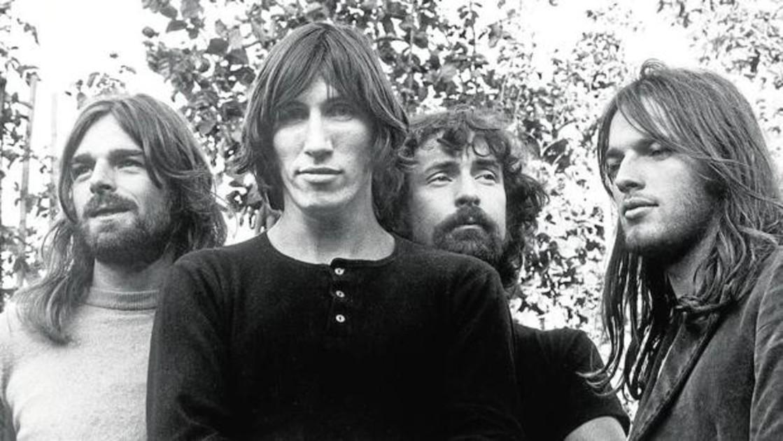 Pink Floyd, la humanización de la técnica