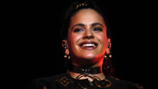 Rosalía va a actuar en uno de los festivales más míticos