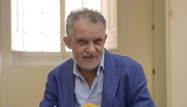 Pedro Touceda