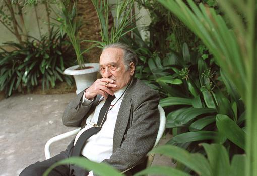 Rafael Sánchez Ferlosio (1927-2019)