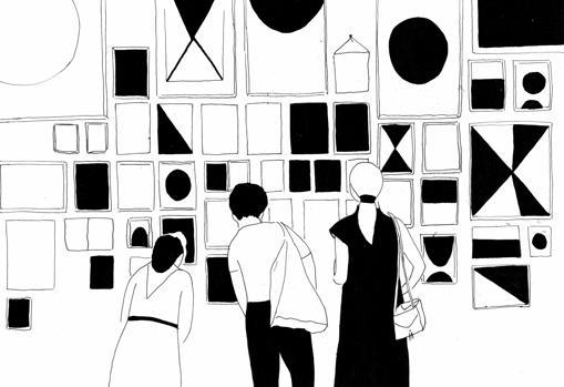 «La curiosidad»