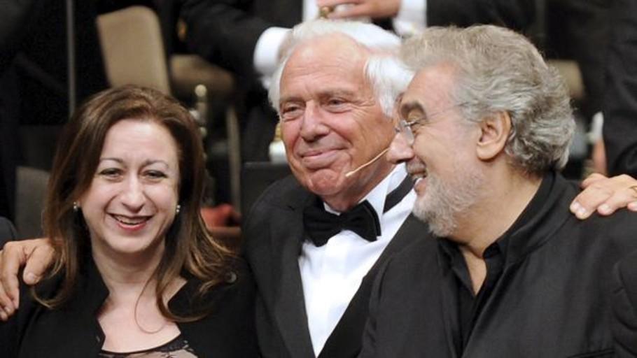 Los teatros europeos mantienen las actuaciones de Plácido Domingo