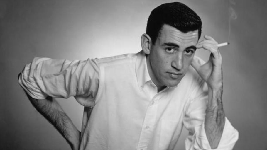 Se publican por primera vez las obras de JD Salinger en formato electrónico