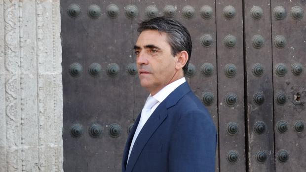Victorino Martín García