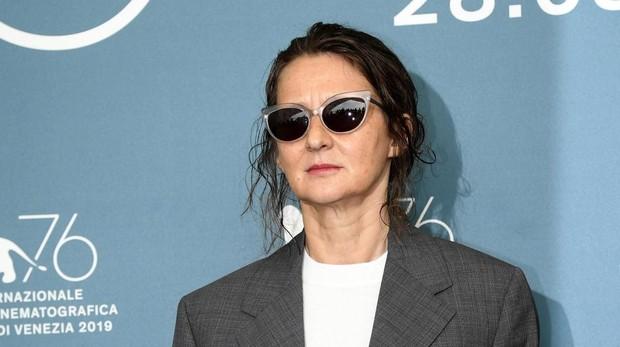 La cineasta argentina Lucrecia Martel, presidenta del jurado de la 76 edición del Festival de Cine de Venecia