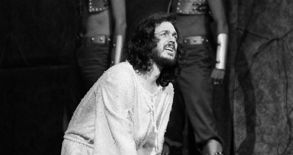 Jesucristo Superstar El Origen Del Musical Con El Que Camilo Sesto Hizo Historia En España
