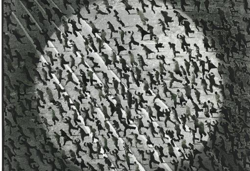 «Objetivo» (1968)