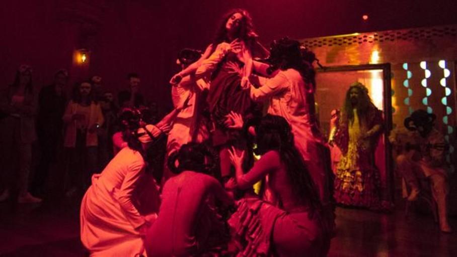 Un Lorca flamenco y clandestino para ver enmascarado