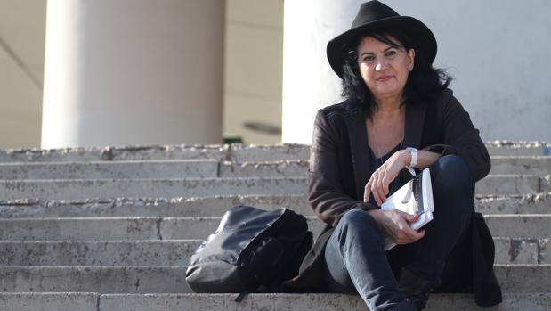 La poeta almeriense Aurora Luque, nuevo Premio de Poesía Loewe