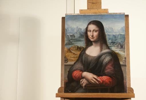 La «Gioconda» del Prado, tras su restauración