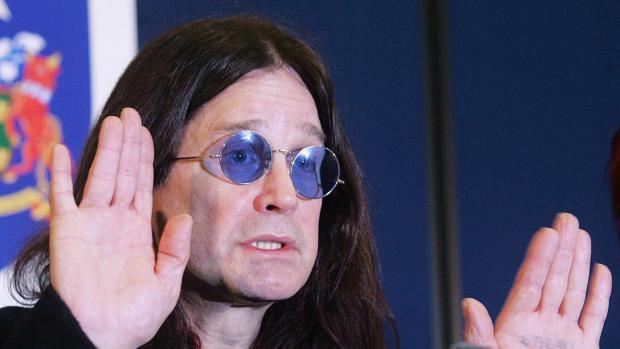 Black Sabbath: Ozzy Osbourne revela que tiene párkinson