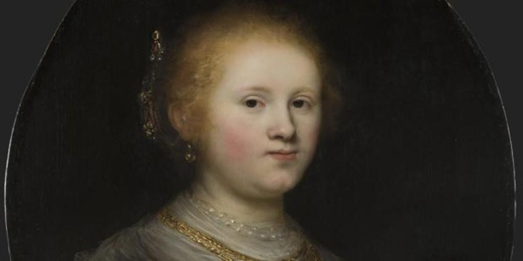 Un museo descubre que tiene un Rembrandt auténtico después de 60 años